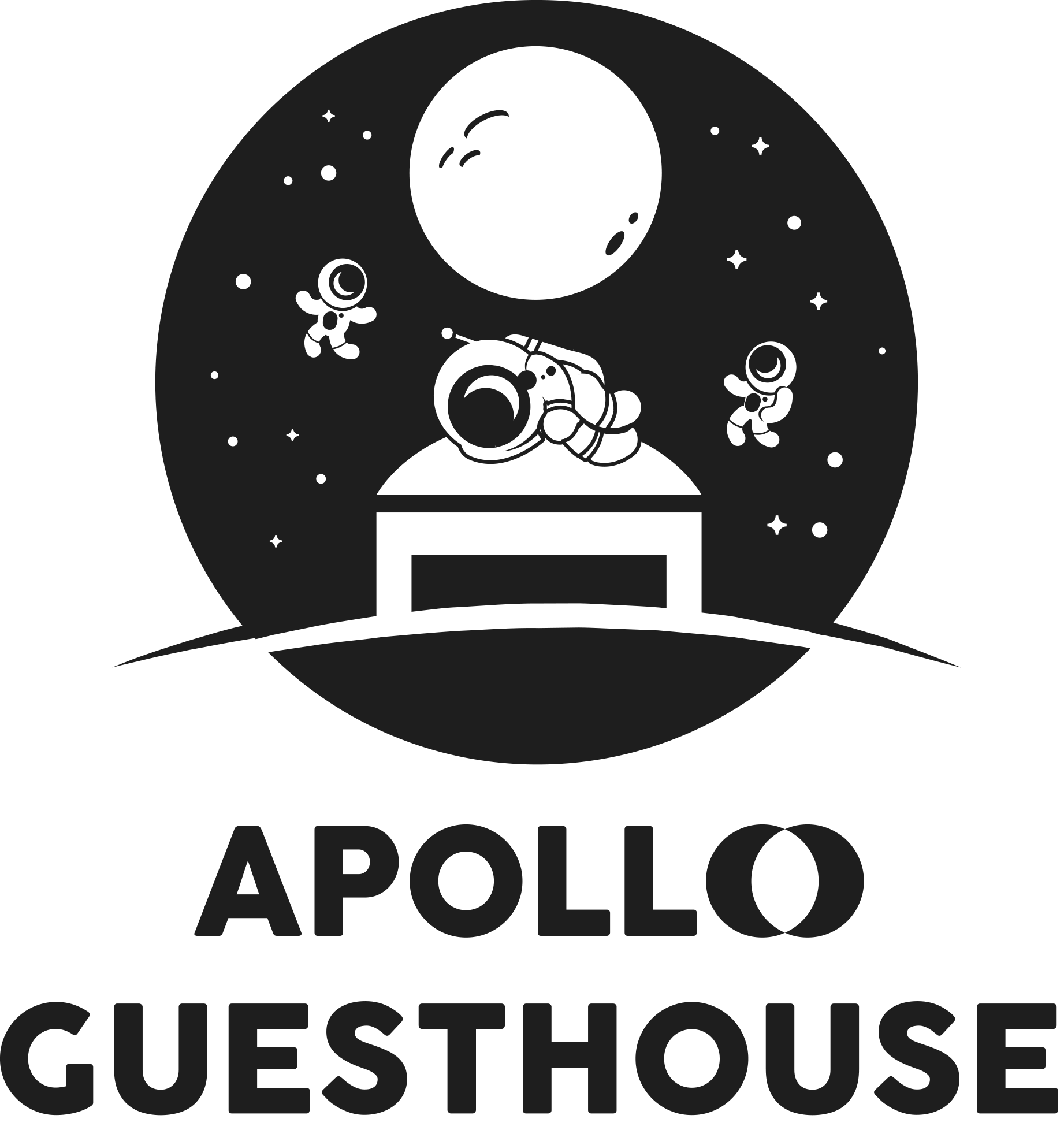 Apollo Guesthouse Seoul