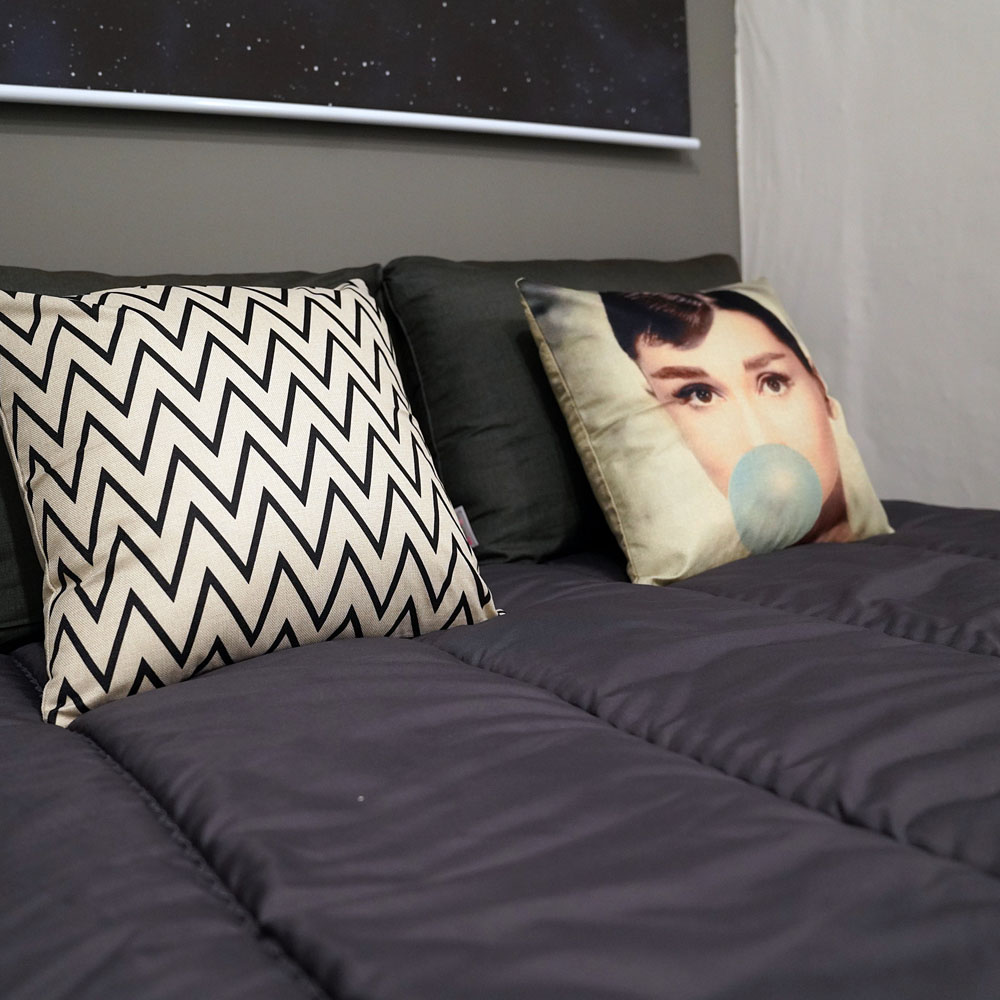 double room, apollo seoul